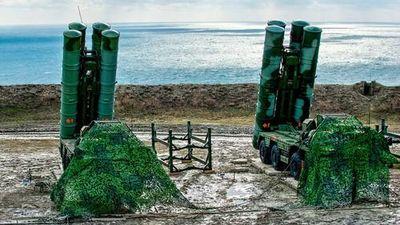 Tên lửa S-400 bán chạy, Nga rục rịch sản xuất hàng loạt S-500?