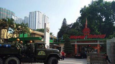 Cháy Công ty Rạng Đông: Nguyên nhân chính thức được công bố