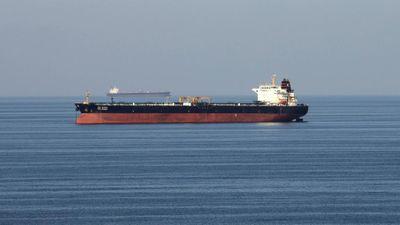 Iran bắt tàu nghi buôn lậu dầu tới UAE