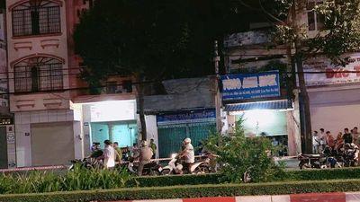 TP Vũng Tàu: 2 nhóm thanh niên hỗn chiến, nổ súng trong đêm khiến 3 người bị thương