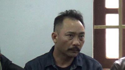 'Trùm' gỗ lậu Phượng 'râu' bị đưa ra xét xử