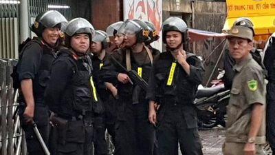 Lập tổ tiếp nhận đơn của nạn nhân bị Công ty Alibaba lừa đảo