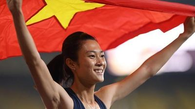 Nhà vô địch SEA Games trăn trở khả năng vượt qua chính mình