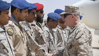 Người Mỹ có ủng hộ cho quân đội đáp trả vụ tấn công nhà máy dầu Ả Rập Xê Út?