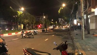 Vụ nổ súng tại Vũng Tàu: Do mâu thuẫn chơi cờ bạc