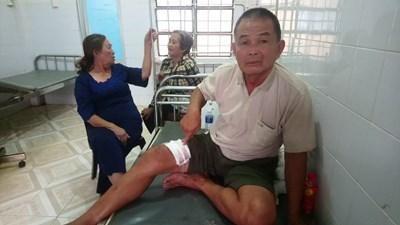 Phút định mệnh trong vụ em ruột dùng súng bắn vợ chồng anh trai ở Bình Phước