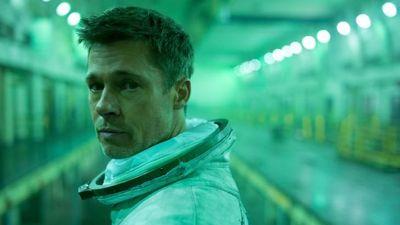 'Ad Astra' - Hành trình đầy kịch tính tới rìa Thái dương hệ của Brad Pitt