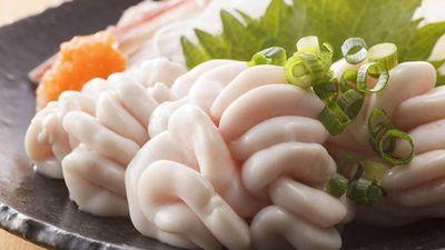 Tinh hoàn cá tuyết đắt đỏ, bổ dưỡng thế nào mà quý ông Việt lùng sục?