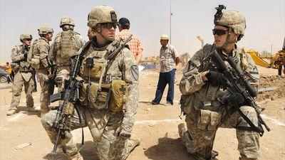Những bộ quân phục mạnh mẽ nhất thế giới