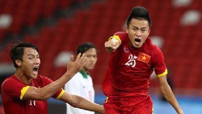Tâm sự của Võ Huy Toàn, 'quân bài' mới bất ngờ của thầy Park