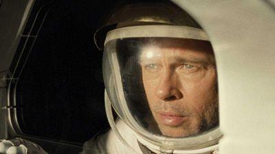 'Ad Astra' – Bom tấn hành động nghẹt thở của Brad Pitt siêu hot