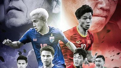 Cầu thủ Việt Nam vắng mặt trong top 10 đắt nhất Đông Nam Á