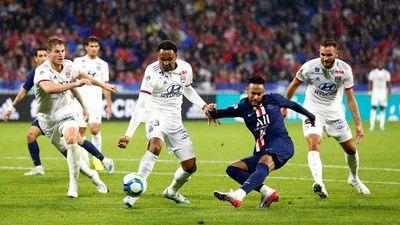 Neymar được ca ngợi sau màn trình diễn chói sáng