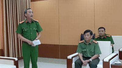PGĐ Công an Đà Nẵng kể việc phá đường dây người Trung Quốc sản xuất 'phim sex'