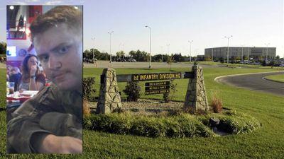 Lính Mỹ âm mưu đánh bom hãng tin Mỹ bị bắt