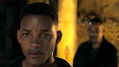 'Đàn ông Song Tử' - Will Smith, Lý An không cứu nổi kịch bản nhạt nhẽo