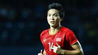 HLV Park loại Tuấn Anh khỏi danh sách cho trận gặp Indonesia