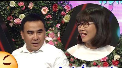 MC Quyền Linh bị cô giáo dạy sinh học nói yếu sinh lý trên sóng truyền hình
