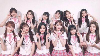 IZ*ONE nối dài danh sách nghệ sĩ Kpop sẽ trở lại vào cuối 2019