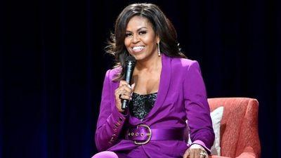 Phu nhân cựu Tổng thống Obama sẽ trở lại Việt Nam để giúp đỡ trẻ em gái