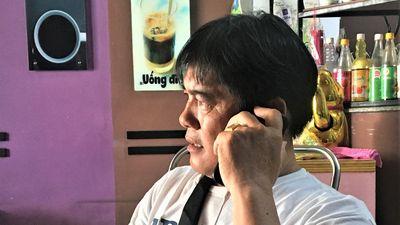 'Hiệp sĩ Nguyễn Thanh Hải trượng nghĩa, đâu cần báo cáo'