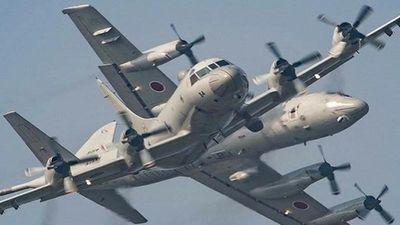 Máy bay săn ngầm Nhật Bản vừa tới Việt Nam 'xịn' ra sao?