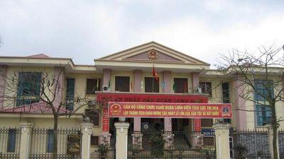 Tòa án quận Long Biên bị tố 2 tháng không thụ lý đơn ly hôn, gây khó người dân