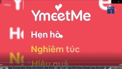 Ứng dụng hẹn hò YmeetMe cán mốc 2 triệu người dùng