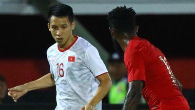 'Tuyển Việt Nam lên đỉnh bóng đá Đông Nam Á'