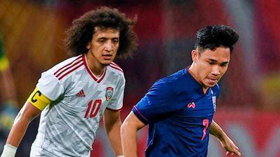 Báo Thái Lan: 'Chúng ta đủ sức vào vòng loại cuối cùng World Cup'