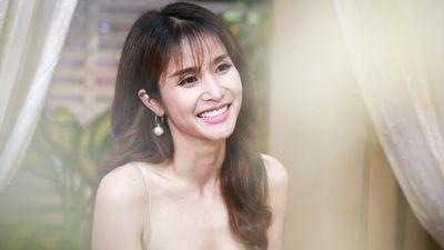 Ảnh đời thường của Thảo Trang sau khi giảm 10 kg vì kinh doanh thua lỗ