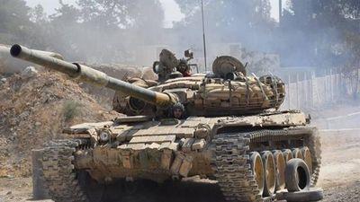 SAA, SDF tung đòn phối hợp, chặn đứng Thổ