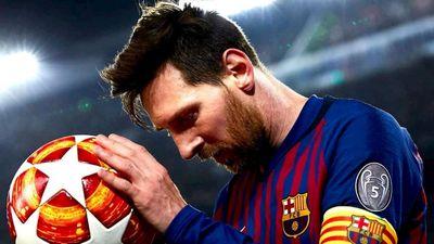 Messi không coi Champions League là mục tiêu quan trọng nhất
