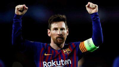 Messi đáp trả Ronaldo: 'Tôi không cần phải rời Barca'