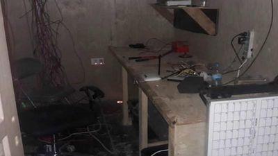 Nga 'bóc phốt': Còn lại gì trong căn cứ Manbij khi quân Mỹ 'tháo chạy'?