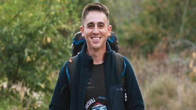 Chàng trai Nga phượt 6.000km đến Ấn Độ, lý do ai cũng xúc động