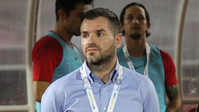 Sau trận thua tan tác trước Việt Nam, HLV Indonesia có thể bị sa thải trong tháng 11