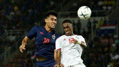 Tiền đạo UAE muốn thắng tuyển Việt Nam để bù lại trận thua Thái Lan