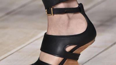 Những mẫu giày kỳ quái hứa hẹn khuấy đảo làng thời trang thế giới