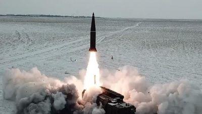 TT Putin giám sát tập trận quy mô lớn của lực lượng răn đe hạt nhân