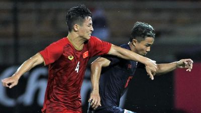 HLV Nishino: 'Không thể để cầu thủ như Bùi Tiến Dũng trong đội'
