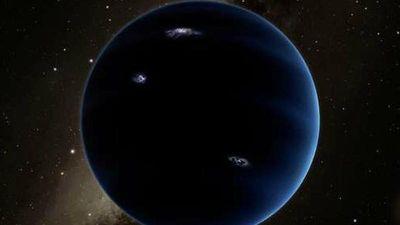 Tiết lộ mới gây choáng về hành tinh thứ 9