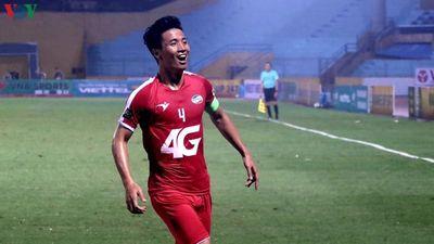 Nhận định Thanh Hóa - Viettel vòng 25 V-League 2019: Căng như dây đàn