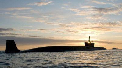 Báo Mỹ: Đây mới là 'vũ khí ngày tận thế' thứ thiệt của Nga