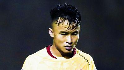 CLB Thanh Hóa thua trận thứ 8 liên tiếp tại V.League