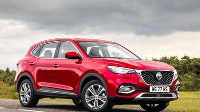 SUV giá hơn 700 triệu đồng, 'đe nẹt' Mazda CX-5, Hyundai Tucson