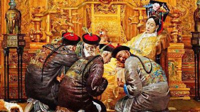 CLIP: Thái y nhà Thanh tiết lộ bí mật gây rúng động lịch sử của Từ Hi thái hậu