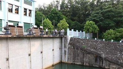 Sở Y tế Hà Nội công bố kết quả xét nghiệm nước sông Đà