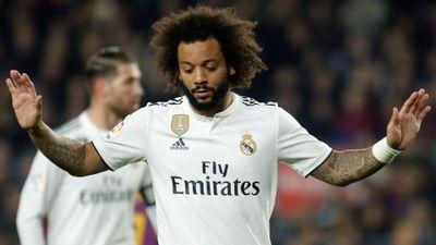 Sao Real Madrid tổn thương khi thua đội mới lên hạng