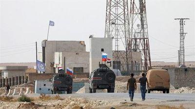 Phóng viên Nga trải nghiệm căn cứ Mỹ bỏ lại Manbij